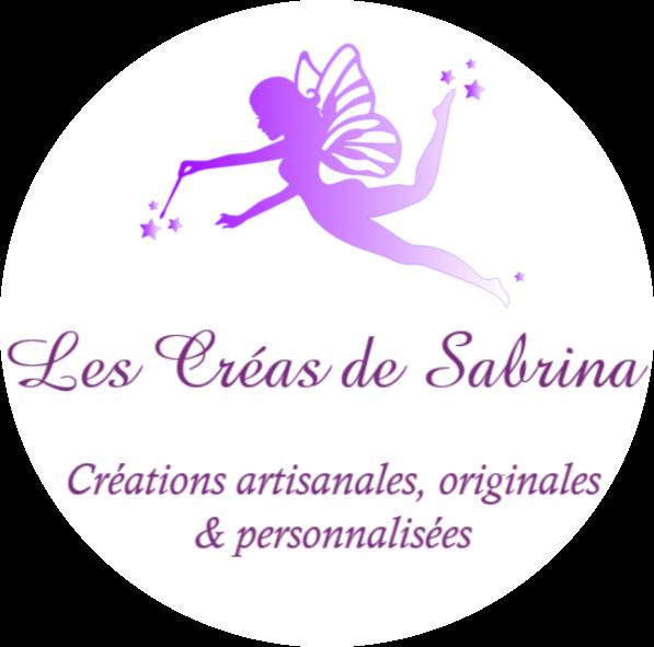 logo Les Créas de Sabrina